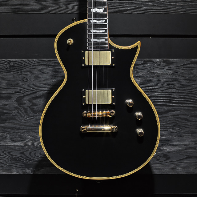 [중고] ESP E-II ECLIPSE DB Vintage Black 2015'