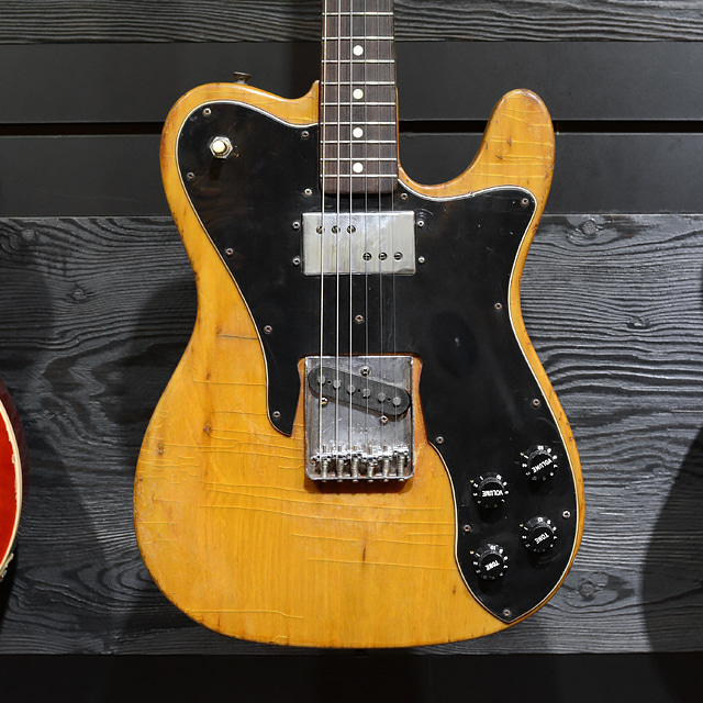[중고] Fender USA Telecaster Custom 1978'