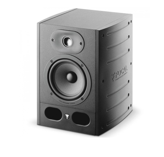 [특가] Focal Alpha 50 Monitor Speaker 2piece 1조