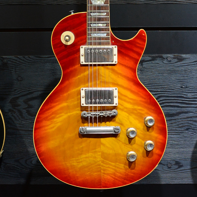[중고] Gibson Custom Shop Historic '60 Reissue 2002'