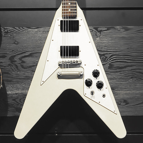 [중고] Orville by Gibson - FV-74 Flying V AW 1991'