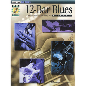 Hal Leonard - 12-Bar Blues