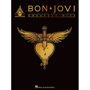 Bon Jovi - Greatest Hits (Guitar TAB)