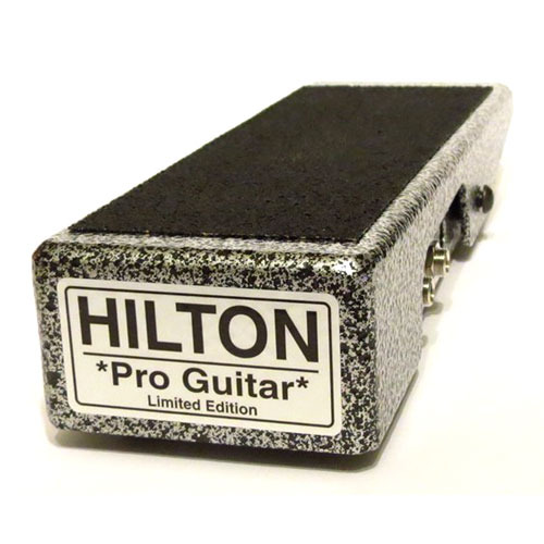 Hilton Electronics - Pro Guitar Pedal (Limited Edition)