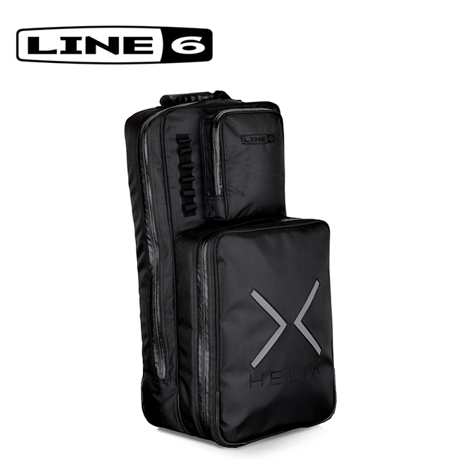 Line 6 Helix 전용 BACKPACK