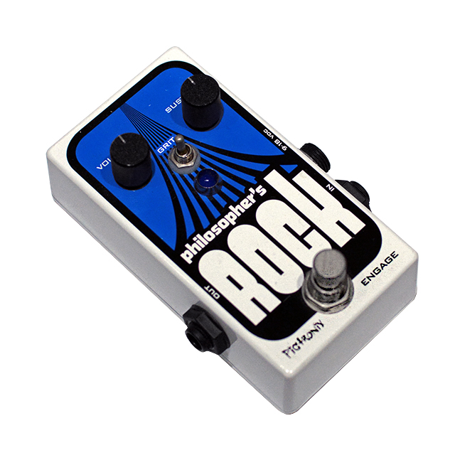 [중고] Pigtronix Rock COMP