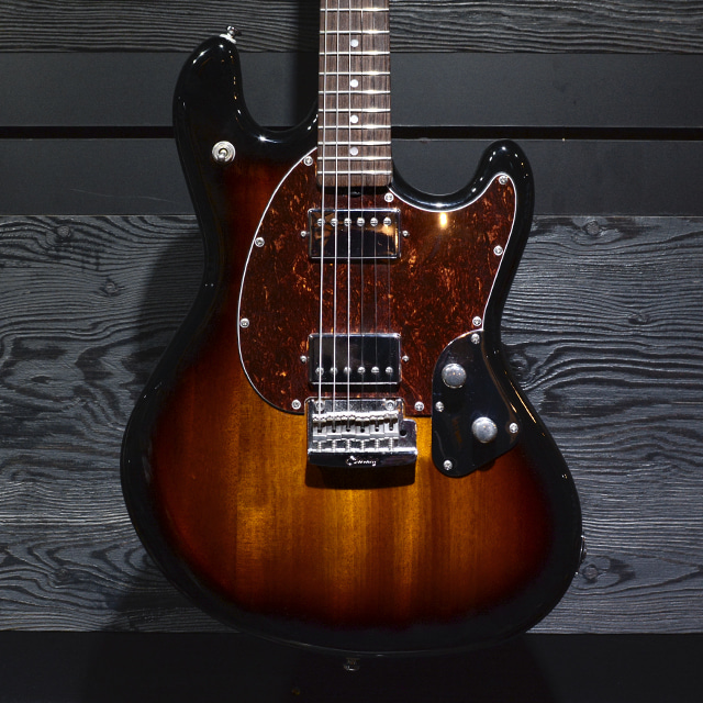 [중고] Sterling StingRay SR50 3ST