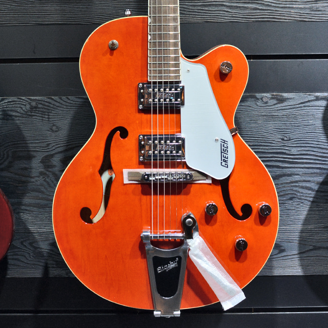 [중고] Gretsch G5120 Electromatic Hollowbody Orange Mint