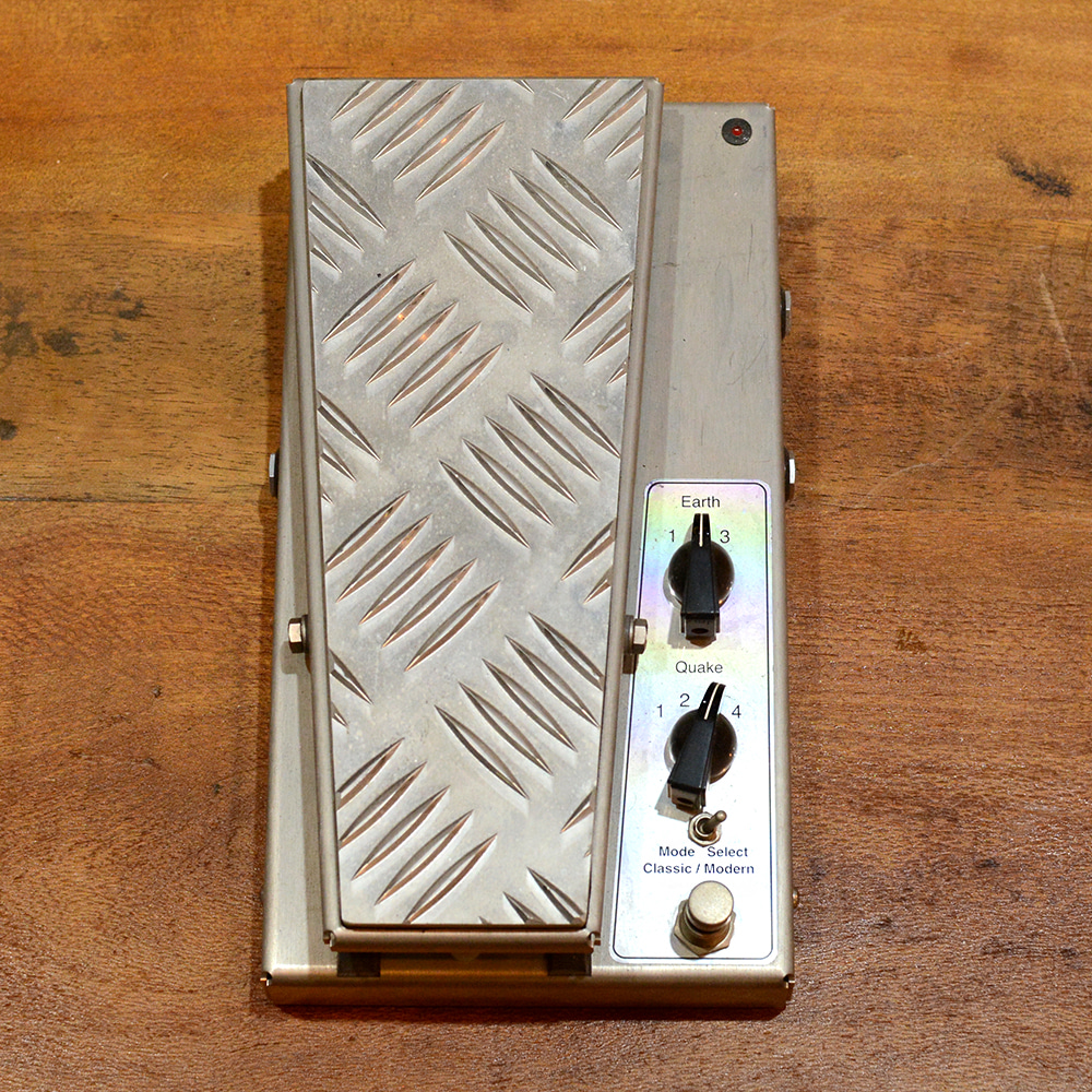 [중고] MSD Silver Machine Revolution Automagic MKII Wah
