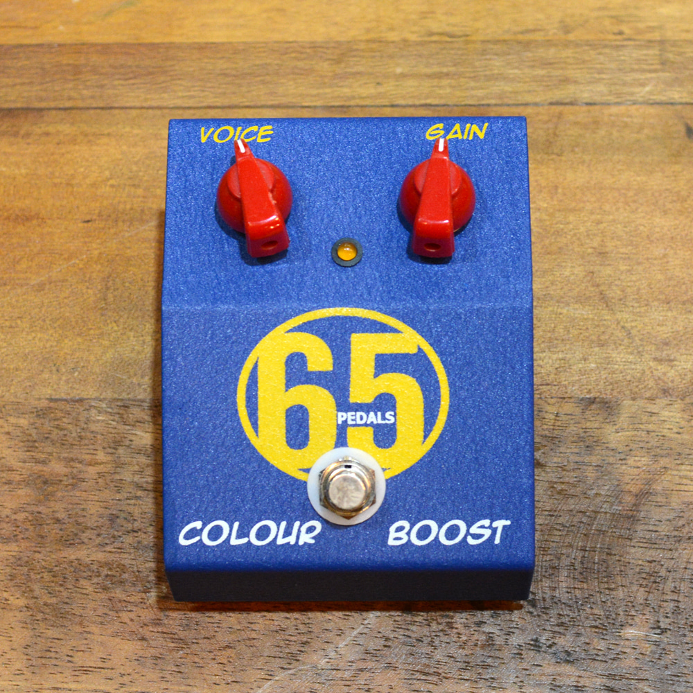 [중고] 65 AMP COLOR BOOST