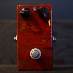 Rockbox - Red Dog Distortion 364