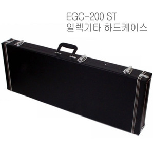 Attitude - Electric EGC-200 ST (색상 : 블랙)