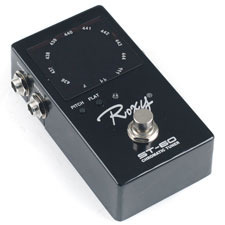Roxy Chromatic Pedal Tuner (ST-60)