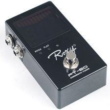 Roxy Chromatic Pedal Tuner (FT-60)