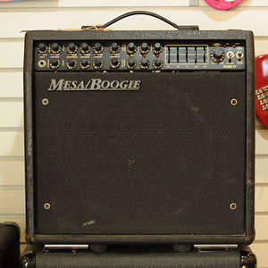 [중고] Mesa/Boogie Mark- IV