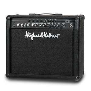 Hughes&Kettner - Attax 100watt Combo