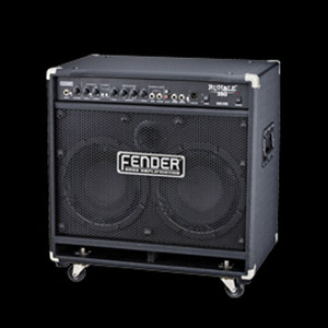 Fender Rumble™ 350 Combo