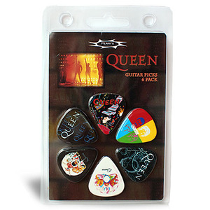 Hotpicks - NewClamshell , Queen 6 Pack
