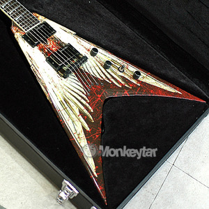 Dean Dave Mustaine-Angel Of Deth