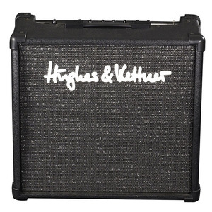 Hughes and Kettner Edition blue 15R
