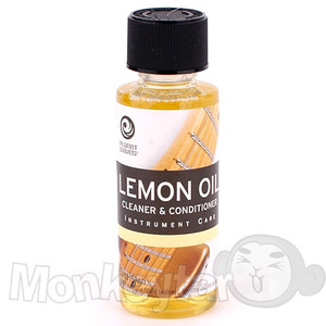 Planet Waves -  Lemon Oil Conditioner
