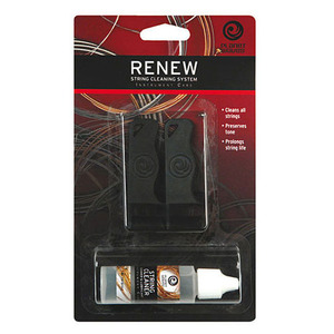 Planet Waves - Renew String Cleaning System