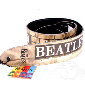 Planet Waves - Beatles Strap Collection (Abbey Road)