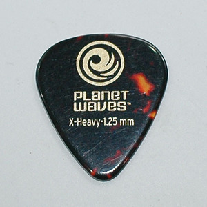 Planet Waves - Celluloid 1.25mm