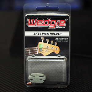 Wedgie - Pick Holder (For Bass)