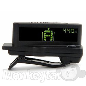 Planet Waves Headstock Tuner