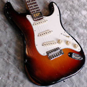 ESP - Vintage Plus (Ash Body)