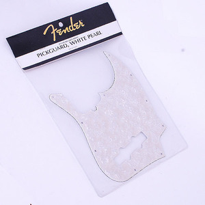 Fender Standard Jazz Bass Pickguard (099-2170-000)