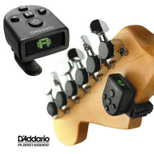 Planet Waves - NS MICRO TUNER PW-CT-12