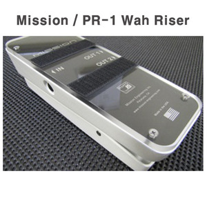 Mission Engineering - Pedal Riser (PR-1)