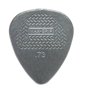 Dunlop 449R Nylon MAX GRP STD 0.73mm