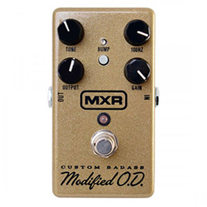 Dunlop - M77 Modified Overdrive