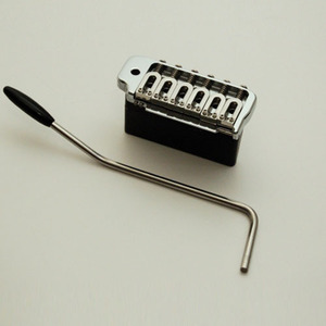 Hipshot - 2-Point US Contour Tremolo CHROME (42100VC)