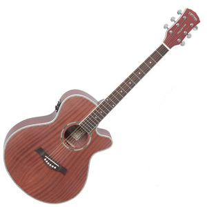 Twoman - TM-BFE Acoustic-Electric 2013