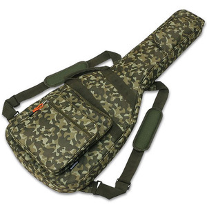 Ibanez - Powerpad™ Gig Bag Series IGB531 (CAMOUFLAGE GREEN)