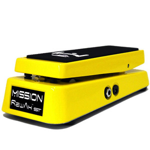 Mission Engineering - REWAH ST (Tone Switchable Wah)