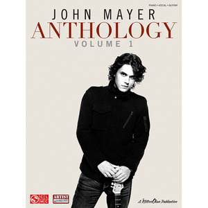 Hal Leonard - John Mayer Anthology Volume 1 (Piano&Guitar&Vocal) 존 메이어 (02501514)