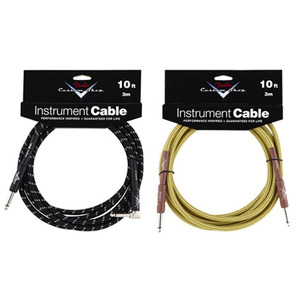 Fender - Custom Shop Performance Series Cable (10FT/3m)
