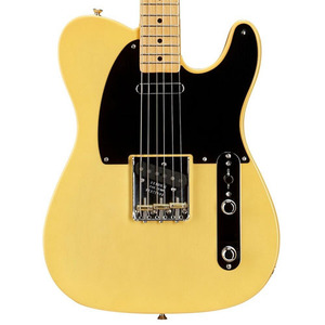 Fender USA Vintage '52 Telecaster Butterscotch Blonde [에비던스케이블 증정]