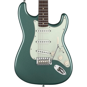 Fender USA Vintage '59 Stratocaster Sherwood Green [에비던스케이블 증정]