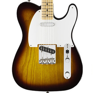 Fender USA New American Vintage 58 Telecaster 2-Color Sunburst (011-0302-803) [에비던스케이블 증정]