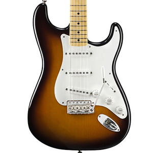 Fender USA New American Vintage 56 Stratocaster 2-Color Sunburst (011-1502-803) [에비던스케이블 증정]