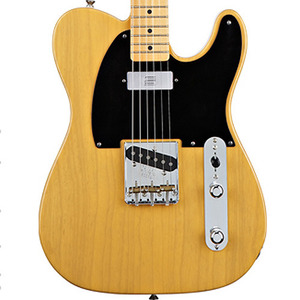 Fender AM Vin52 Hot Rod Tele BTB MN (010-0232-850) [에비던스케이블 증정]
