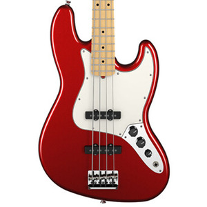 Fender - AM STD Jazz Bass MSR MN (019-3702-794)