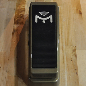 [중고] Mission Engineering - REWAH PRO JA-GLD (Tone Switchable Wah)