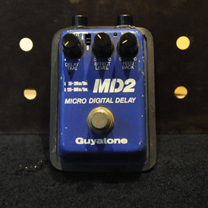 [중고] Guyatone - MD2 Micro digital delay